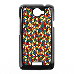 HTC One X Phone Case Rubik's Cube SA84297