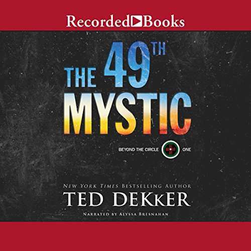 Pdf Mystery The 49th Mystic: Beyond the Circle, Book 1