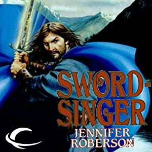 Sword-Singer Audiobook