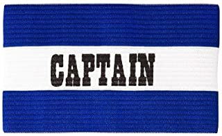 Champro Captain's Arm Band (Royal/White, Youth) by Champro