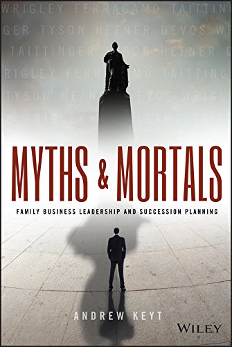 Amazon myths and mortals family business leadership and myths and mortals family business leadership and succession planning wiley finance by fandeluxe Image collections