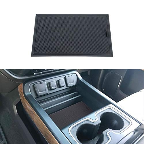 Compare price to gmc sierra 2500hd center console ...