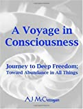 A Voyage in Consciousness, A. J. McGettigan, 1552126390
