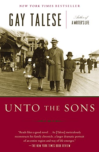 Sons Italian - Unto the Sons