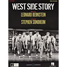 West Side Story  Edition: Vocal Selections
