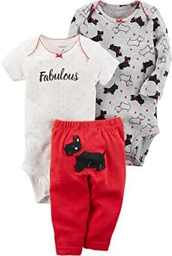 dae0f25a18 Shopping Reds - 4 Nicky Noodles - Clothing - Baby Girls - Baby ...