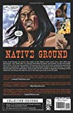 The Lone Ranger Volume 6: Native Ground