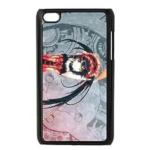 iPod Touch 4 Case Black Date A Live Hgqru