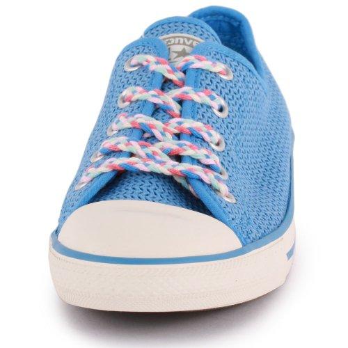 Zapatos Converse Ct Dainty Ox - Malt Blue / Egret Blue