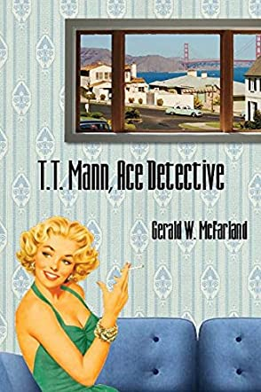 T.T. Mann, Ace Detective