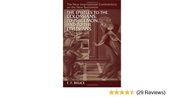 The epistles to the colossians to philemon and to the ephesians 51fng2owyplsr600315piwhitestripbottomleft035pistarratingfourandhalfbottomleft360 6sr600315za29 reviews445291400400arial12400 fandeluxe Gallery