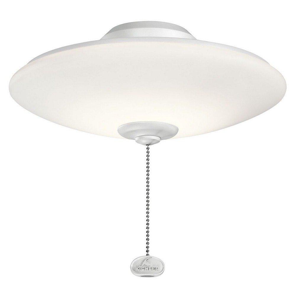 Kichler 380930MUL LED Fan Light Kit