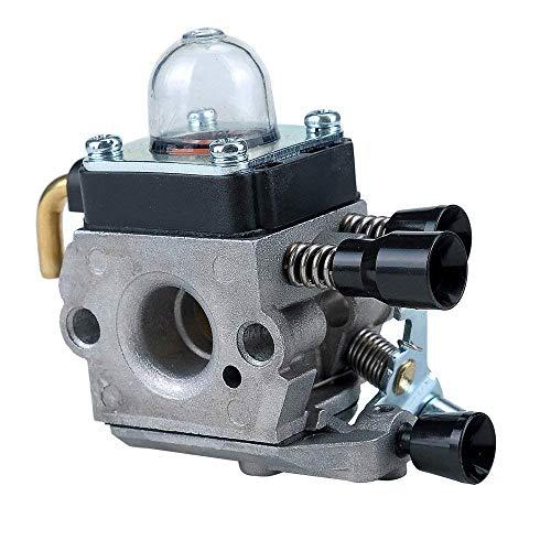 Semoic C1Q-S97 Carburador Con Filtro De Aire Juego De La Linea De ...