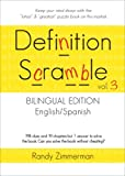 Definition Scramble, Randy Zimmerman, 1622956389