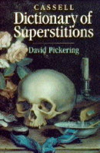 Dictionary of Superstitions - Mall Hills Fox Stores