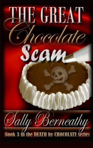 book cover of The Great Chocolate Scam