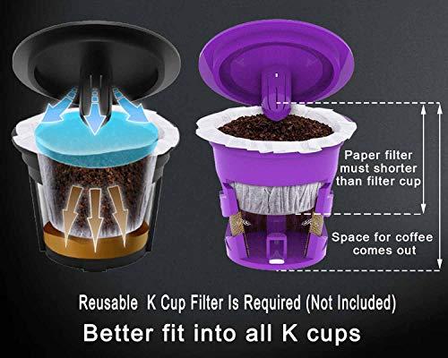 Buy reusable k cup filter reviews