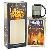 Star Wars by Marmol & Son Eau De Toilette Spray 3.4 oz