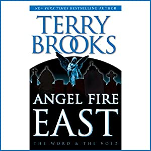 Angel Fire East Audiobook