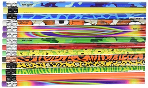 Fun Express Deluxe Pencil Assortment