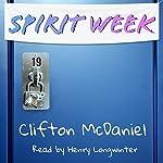 Spirit Week | Clifton McDaniel