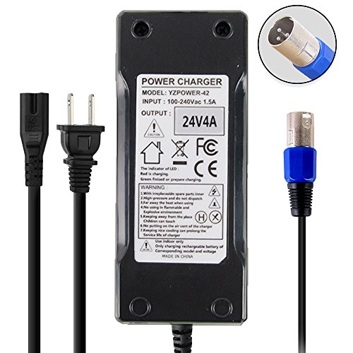Ac Battery Charger - 4