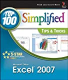 Microsoft Office Excel 2007, Denise Etheridge, 0470126744