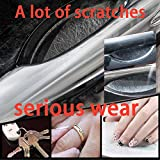 12Pcs Invisible Car Door Handle Scratches