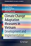 Climate Change Adaptation Measures in Vietnam, Philipp Schmidt-Thomé and Thi Ha Nguyen, 3319123459