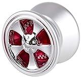 Duncan Toys 3603XP Metal Racer Yo-Yo for