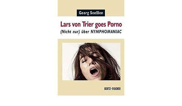 Len Trier lars trier goes georg see len 9783865057266 amazon com
