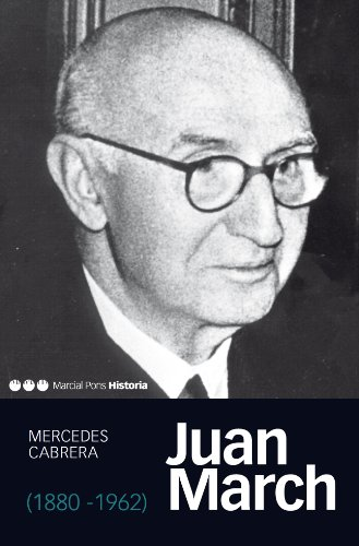 Descargar Libro Juan March Mercedes Cabrera Calvo-sotelo