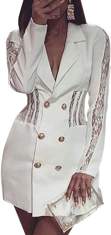 Kleid & Blazer Kombinationen Bekleidung Tomwell Blazer ...