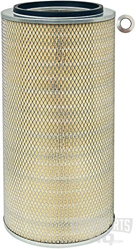 Baldwin Filters PA2518 Air Filter (12-1/8 x 20-3/8 in.)