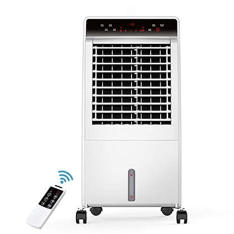 Climatizador Portátil frio Ventilador Del Aire Acondicionado ...