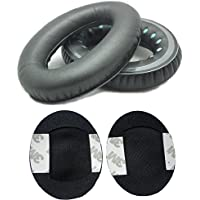 Damex Headphones Replacement Ear Pads Cushions For BOSE Around Ear AE1 & Triport 1 TP-1 TP1
