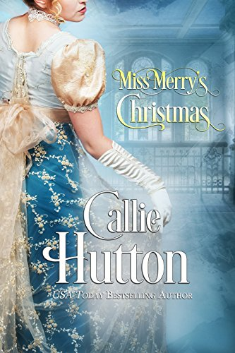 Bargain eBook - Miss Merry s Christmas