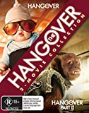 The Hangover [R18+ Version] / The Hangover Part 2 Blu-ray