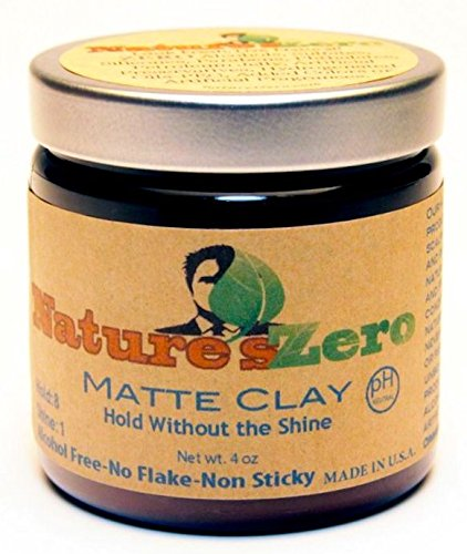 Top 10 recommendation natures zero matte clay for 2019