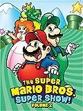 The Super Mario Bros. Super Show! Volume 2 by Lou Albano