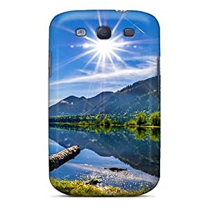 KnwhrdG11382lpdMC Fashionable Phone Case For Galaxy S3 With High Grade Design