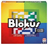 Product picture for Blokus Strategy Game