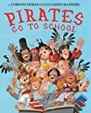 img - for Pirates Go to School book / textbook / text book