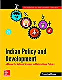 Indian Policy and Development