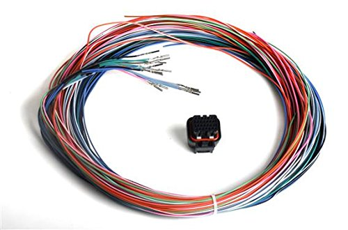 HOLLEY 558402 Wire Plug Connector Wiring Adapters by Holley