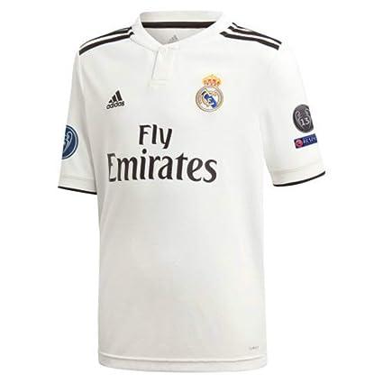 wholesale dealer 0f406 de8cb ProApparels Marcelo Jersey Real Madrid Home 2018/2019 (Official Jersey)