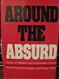 Around the Absurd, , 0472102052