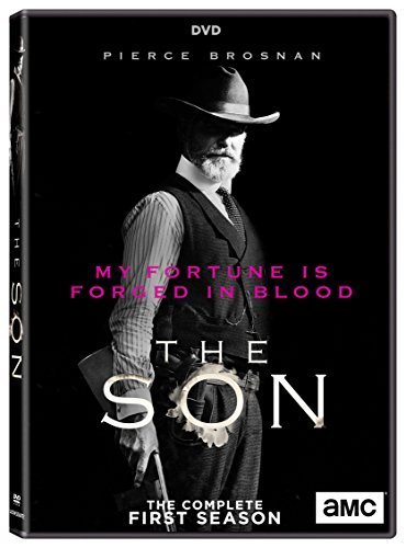 The Son - Season 1 [DVD]