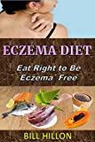 img - for ECZEMA DIET: Eat Right to Be Eczema Free book / textbook / text book