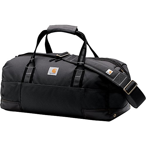 Carhartt Legacy Gear Bag 20 inch, Black